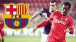 Barcelona seguiría a Renato Tapia y su progreso en el Twente de Holanda - Noticias de luc castaignos