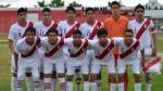 Selección Peruana Sub 15: arquero pasaría pruebas en el Pachuca de México - Noticias de academia kike pajuelo
