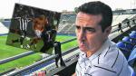 Alianza Lima: Guillermo Sanguinetti estará en el partido ante César Vallejo - Noticias de jesus mestas wong