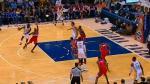 NBA: jugador deslumbró con asistencia sin mirar a su compañero (VIDEO) - Noticias de lance stephenson