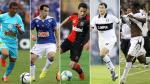 Los 10 mejores goles del año 2013 en Latinoamérica (VIDEOS) - Noticias de freddy bareiro