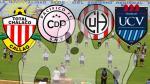 Descentralizado: Pacífico se sumó a la 'maldición' de Huacho - Noticias de descenso descentralizado 2013