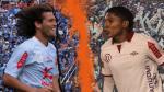 Play Off 2013: Raúl Ruidíaz y Mauricio Montes disputarán el duelo de goleadores - Noticias de eli schmerler