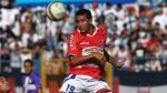 Alianza Lima tiene en sus planes al goleador del Descentralizado - Noticias de jesus mestas wong