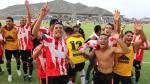 Copa Perú: mañana se juega la primera final - Noticias de romulo chaw cisneros