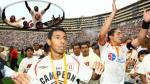 Play Off 2013: Universitario no perdía un partido de final desde hace 14 años (VIDEO) - Noticias de edward maffla
