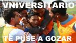 Hinchas de Alianza Lima y Sporting Cristal lanzan memes sobre primera final (FOTOS) - Noticias de sporting cristal 2013