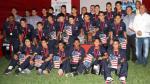 Selección Peruana Sub 15 se alista para competir en Chile - Noticias de universidad católica de chile sub 17