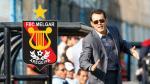 Melgar: Juan Reynoso confirmó que será el técnico y jura que luchará el título - Noticias de cabezon ricardo
