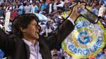 Play Off 2013: Real Garcilaso pide que Ángel Comizzo no dirija en la segunda final - Noticias de real garcilaso
