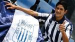 Alianza Lima: Alejandro Aparicio llegó al equipo blanquiazul (FOTOS) - Noticias de kohji aparicio