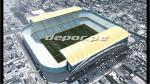 Sporting Cristal: 9 imágenes de su nuevo estadio en el Rímac - Noticias de sporting cristal 2013