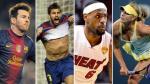 10 mejores comerciales con reconocidos deportistas durante el 2013 (VIDEO) - Noticias de dennis rodman destaco