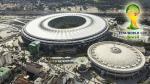 Brasil 2014: ¿cómo se evitará la violencia en los estadios? - Noticias de estandarización