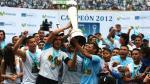 Sporting Cristal: el equipo celeste celebra su aniversario número 58 - Noticias de percy olivares