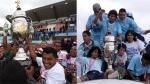 Copa Perú: ¿Qué pasó con los últimos 10 equipos que ascendieron? - Noticias de descenso descentralizado 2013