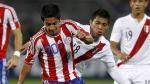 Sporting Cristal: paraguayo Wilson Pittoni interesa en el Rímac (AUDIO) - Noticias de wilson pittoni