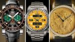 10 mejores relojes del mundo del 2013 (FOTOS) - Noticias de graham chronofighter oversize gmt