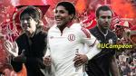 Universitario campeón: 8 datos que debes saber sobre el plantel crema - Noticias de copa movistar 2012