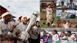 Universitario: 6 momentos claves de la temporada 2013 - Noticias de partidos fecha 18 descentralizado 2013
