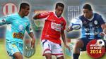 Mercado de fichajes de Perú: altas, bajas y rumores del fútbol peruano - Noticias de gabriel bursztyn