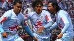 Real Garcilaso aseguró a la mitad del plantel para la Copa Libertadores - Noticias de christian vildoso