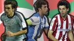 Perú vs. País Vasco: los convocados para enfrentar a Selección Peruana - Noticias de gaizka toquero