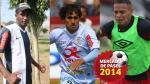 Mercado de fichajes de Perú: altas, bajas y rumores del fútbol peruano (4) - Noticias de ruben dario bustos