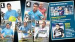 Sporting Cristal en busca de un '10' para cerrar sus fichajes - Noticias de matias perez garcia