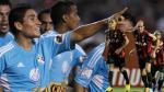 Sporting Cristal: Atlético Paranaense se desmantela para la Copa Libertadores - Noticias de rodrigo biro
