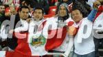 Selección Peruana: las postales del duelo ante el País Vasco (FOTOS) - Noticias de país vasco vs. perú