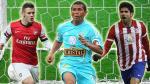 Top 10 de los mejores goles del año (VIDEOS) - Noticias de daniel luduena