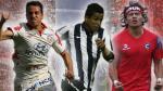 Descentralizado: top 5 de los mejores goles del torneo 2013 (VIDEO) - Noticias de jose mari bakero