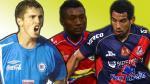 Mercado de fichajes de Perú: altas, bajas y rumores del fútbol peruano (10) - Noticias de nicolas vigneri