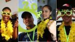 6 deportistas nacionales piden su deseo para el 2014 (FOTOS) - Noticias de alexandra salgado