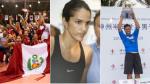 Los 10 momentos más importantes del deporte peruano en el 2013 - Noticias de rally mundial 2013