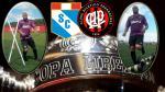 Sporting Cristal: ¿Adriano jugará la Copa Libertadores ante los celestes? - Noticias de adriano ribeiro