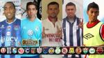 Descentralizado: así se mueve el mercado de pases del fútbol peruano - Noticias de luis enrique rossel