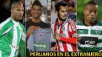 Peruanos en el extranjero: 4 noticias que debes saber - Noticias de carlo chueca