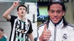 Real Madrid: brasileño es nuevo compañero de Cristian Benavente - Noticias de pablo felipe teixeira