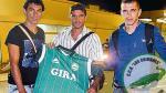 Los Caimanes: Nicolás Vigneri, Nelson Semperena y Luis Ovelar llegaron para unirse al equipo - Noticias de nicolas vigneri