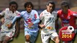 Mercado de fichajes de Perú: altas, bajas y rumores del fútbol peruano (16) - Noticias de jales real garcilaso descentralizado 2013