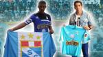Sporting Cristal: conoce a las nuevas caras del equipo en este 2014 - Noticias de alex araujo