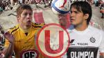 Universitario: confirman el interés por Ronald Huth y Cris Martinez - Noticias de ronald huth