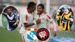 Universitario: así se preparan sus rivales de la Copa Libertadores - Noticias de mauro lopes