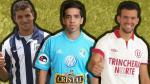 Alianza Lima, Universitario o Sporting Cristal: ¿Quién se está reforzando mejor? - Noticias de ronald huth