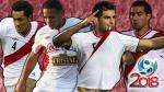 Selección Peruana: estos son los defensas centrales del futuro - Noticias de sudamericano sub 17 argentina