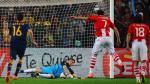 Brasil 2014: Iker Casillas y los tres arqueros que más penales taparon en Mundiales - Noticias de sergio goycochea