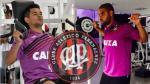 Sporting Cristal: Atlético Paranaense no tiene DT a 22 días de chocar con los celestes - Noticias de lucas olaza