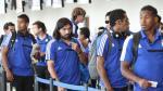 Sporting Cristal viaja a Uruguay para disputar la Copa Bandes - Noticias de beybe avila